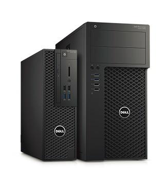 gambar Dell Precision T3420 MT