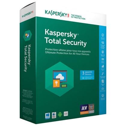 gambar KASPERSKY Total Security 2018