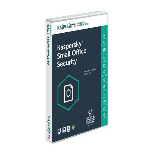 gambar Kaspersky Small Office Security (KSOS 5-20)