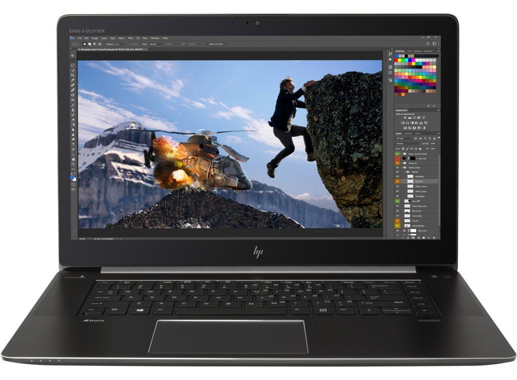 gambar HP ZBOOK STUDIO G4 HPQX5E45AV_B