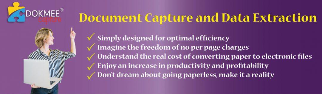 Gambar benefit Dokmee Capture