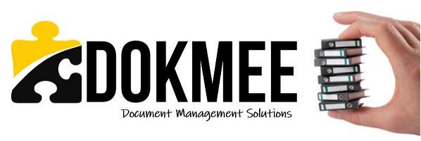 gambar Logo DOKMEE Document Management Solution