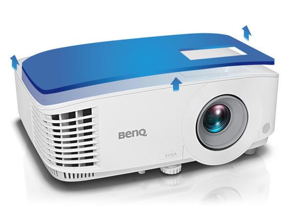 jual BENQ Projector MS550