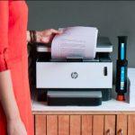 jual 4 Varian Printer Laser HP Neverstop