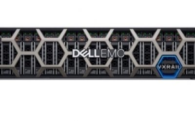 DELL EMC VXRAIL Appliance Spec G560 E Series