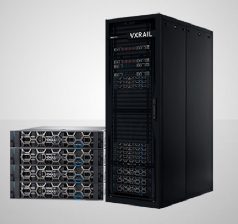 jual DELL Hyperconverged Infrastructure