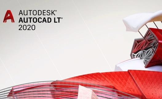 Jual Autodesk AutoCAD LT 2020