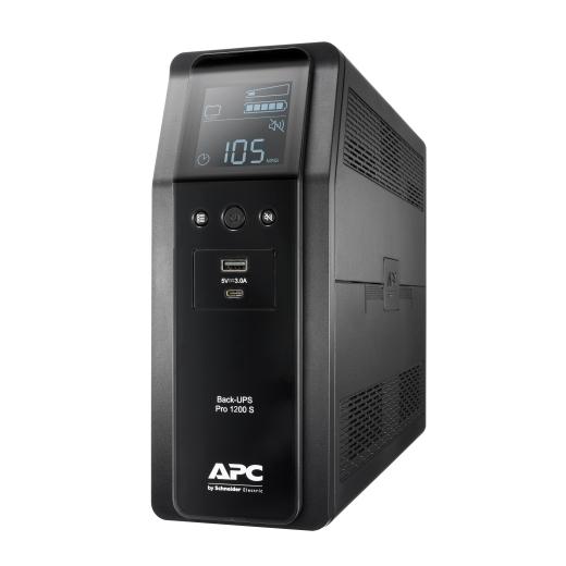 jual APC Back-UPS Pro BR1200SI
