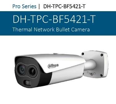 jual CCTV Dahua Pro Series DH-TPC-BF5421-T