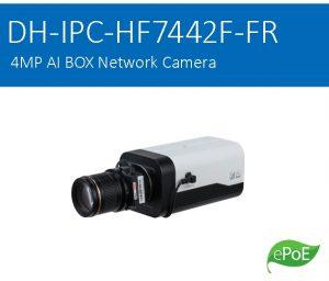 jual Dahua IPC-HF7442F-FR CCTV