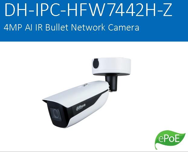 jual Dahua IPC-HFW7442H-Z