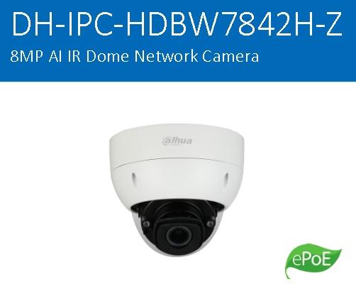 jual Dahua IPC-HDBW7842H-Z