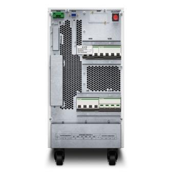 harga APC Easy UPS 3S 10kVA 400V E3SUPS10KH back side