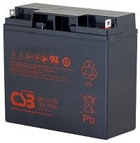 CSB Battery GP12170 12V-17Ah