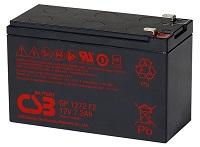 CSB Battery GP1272 12V-7Ah