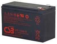 CSB Battery UPS12460 12V-9Ah