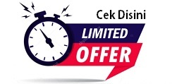 gambar Promo Limited Offer